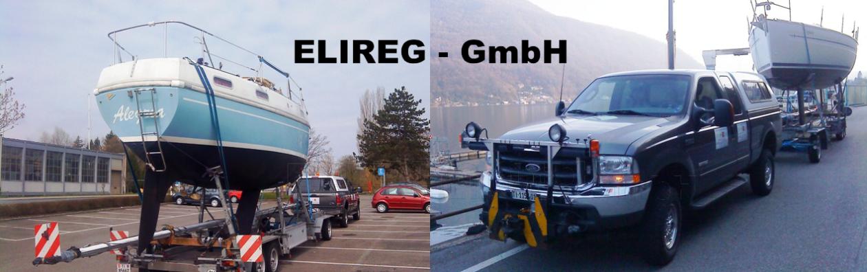 ELIREG GMBH